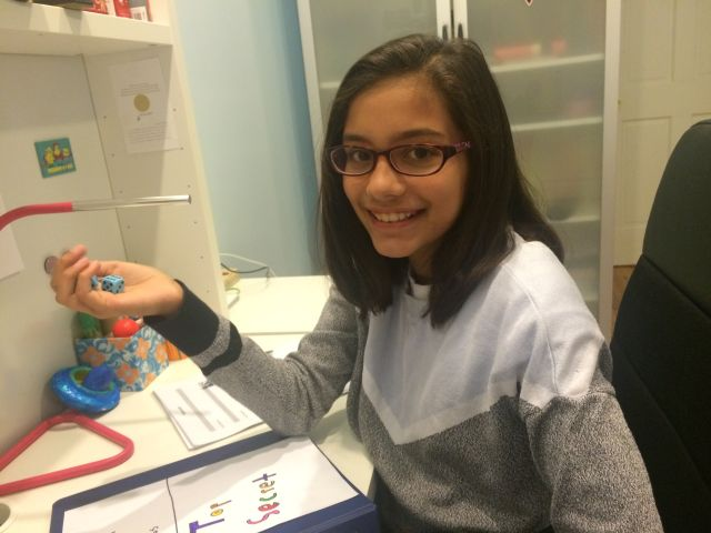 This 11-year-old is selling cryptographically secure passwords for $2 each