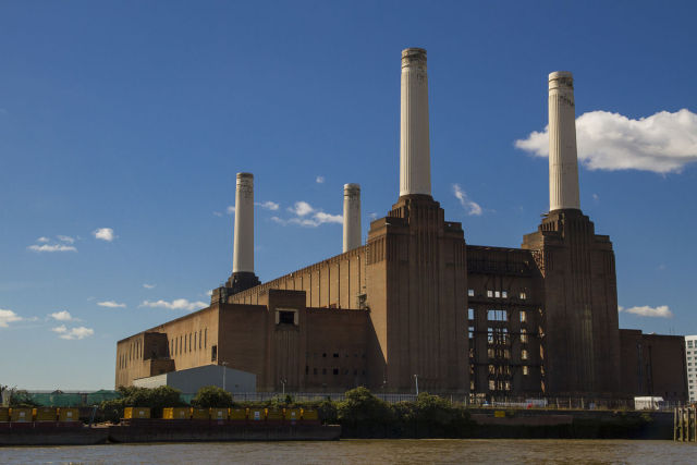 UK will shut down all coal power plants by 2025