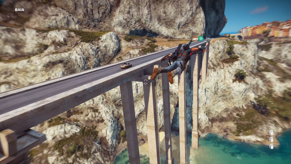 Just Cause 3 Review A Great Game If You Can Play It
