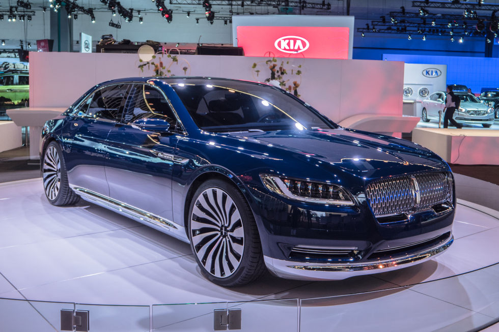 2015 Los Angeles Auto Show Concepts And Customs Ars
