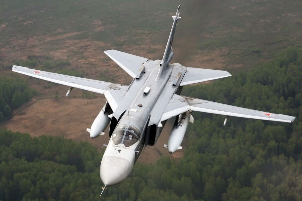 Was Russian aircraft shot down because its satellite navigation was wrong?