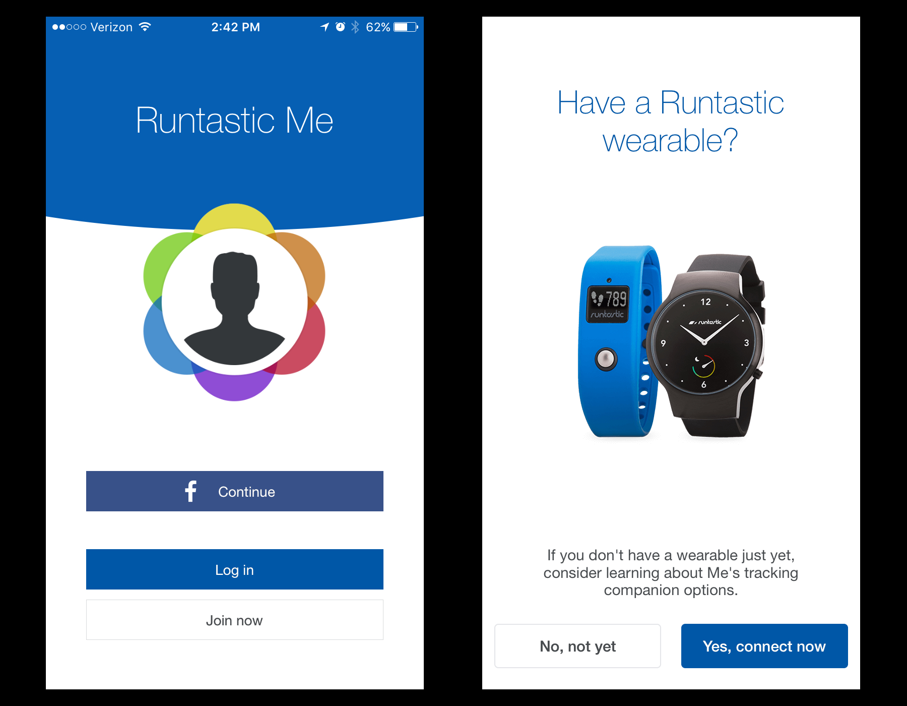 how to cancel runtastic subscription