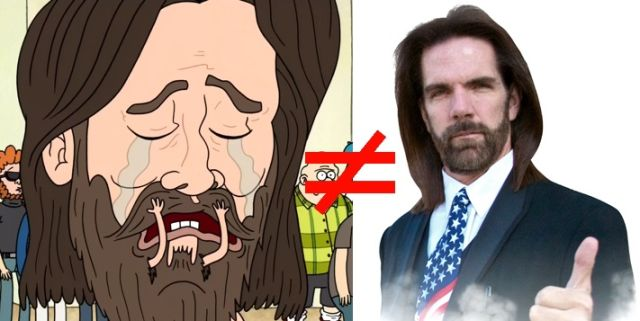 Court: King of Kong's Billy Mitchell isn't an exploding, floating cartoon head