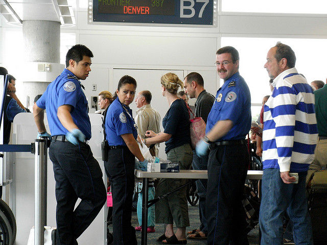 Tsa May Soon Stop Accepting Drivers Licenses From Nine