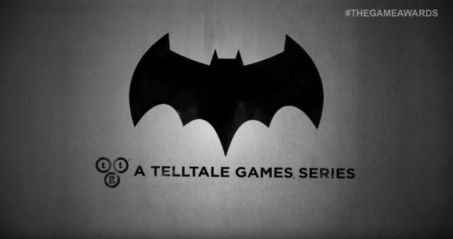 Not a ton of info just yet, but indeed, we're getting Batman with a Telltale Games twist starting next year, according to a trailer at this year's Game Awards.
