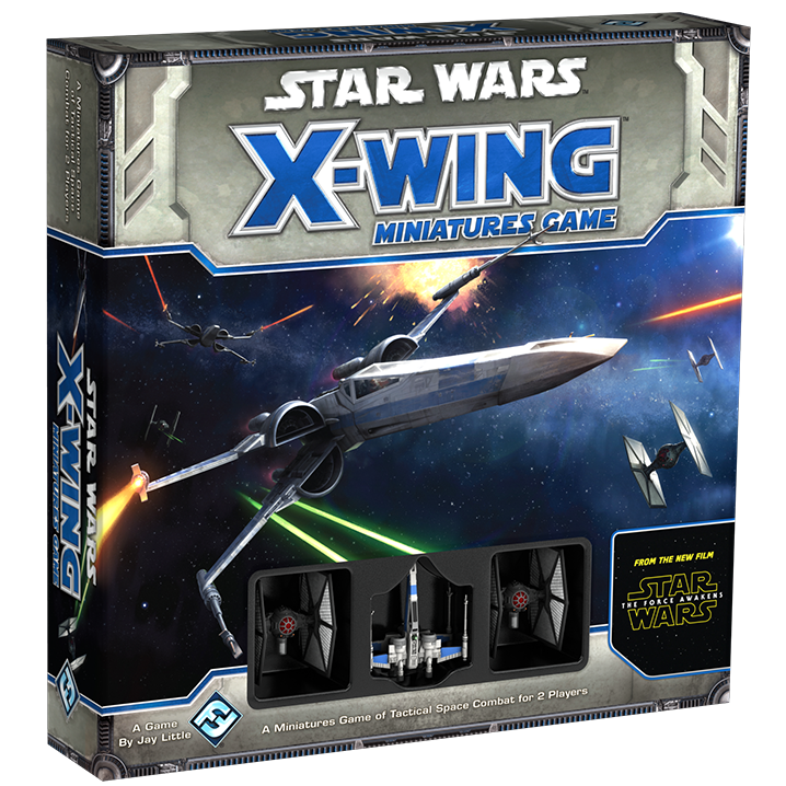 Star Wars X Wing Miniatures Game: A Star Destroyer On Your Table: Ars Reviews All Three Star