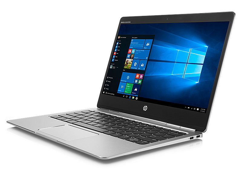 HP EliteBook Folio.