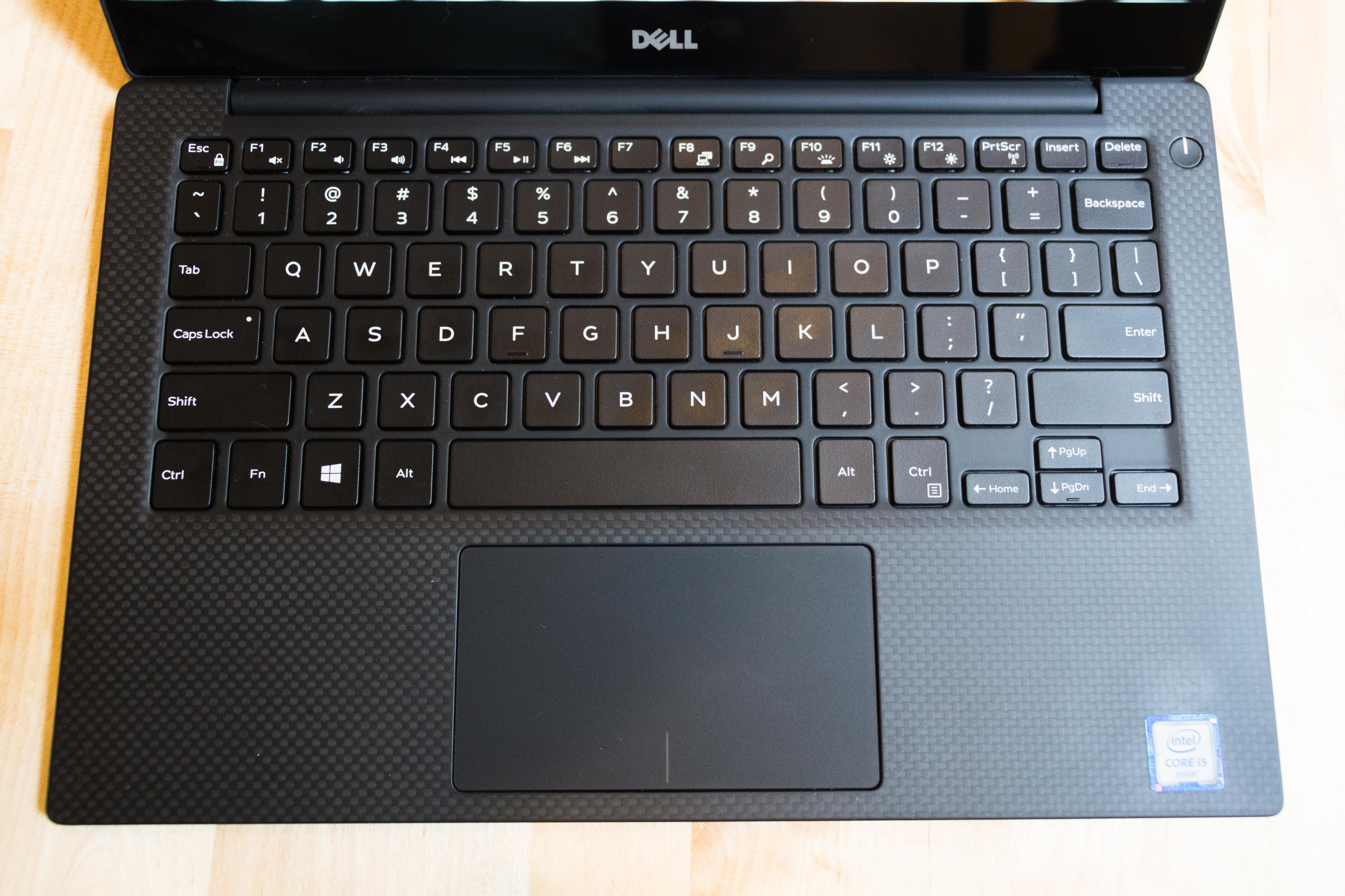 I just don't understand this trend of making the keyboard a rectangular block when it means squeezing in half-height cursor keys and omitting certain other keys entirely.