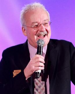 Sen. John Kavanagh (R-Ariz.).