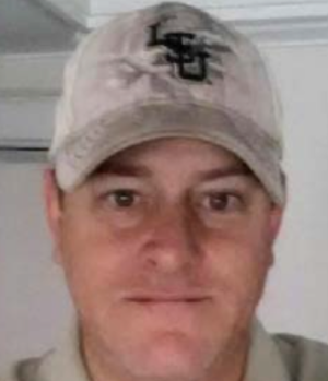 "Contractor Lloyd ""Carl"" Fields was shot and killed by a terrorist in Jordan last year."