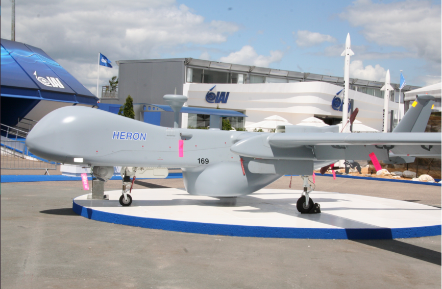 NSA, GCHQ used open source software to spy on Israeli, Syrian drones