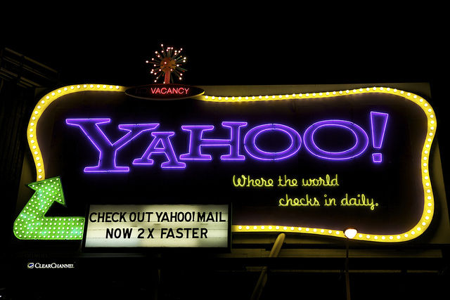 David Pogue's Yahoo Web home gutted in cost-cutting purge
