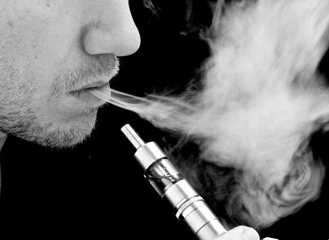 E-cigs shut down hundreds of immune system genes—regular cigs don't