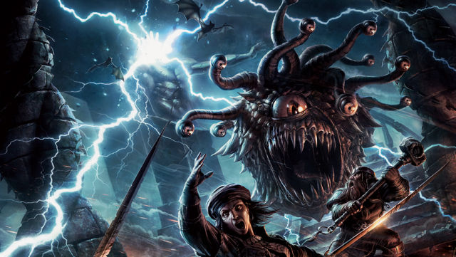 Reviewed: Dungeons & Dragons 5th edition | Ars Technica