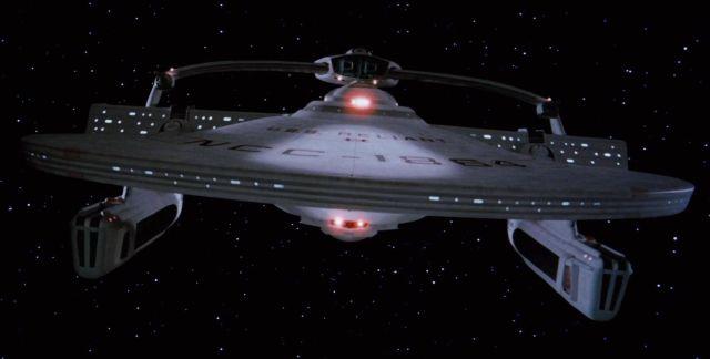 Fans rejoice: Bryan Fuller named showrunner on new Star Trek series