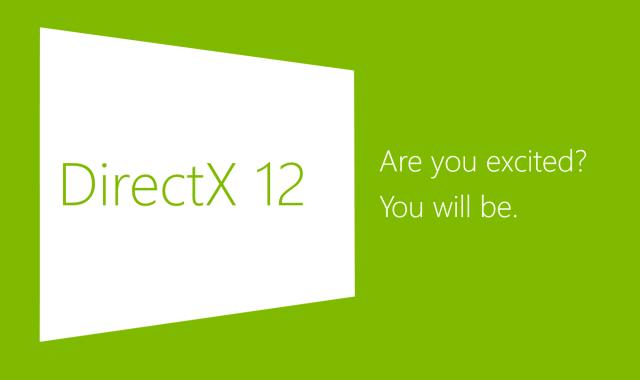 Multi-GPU DirectX 12 shootouts show AMD with performance lead over Nvidia