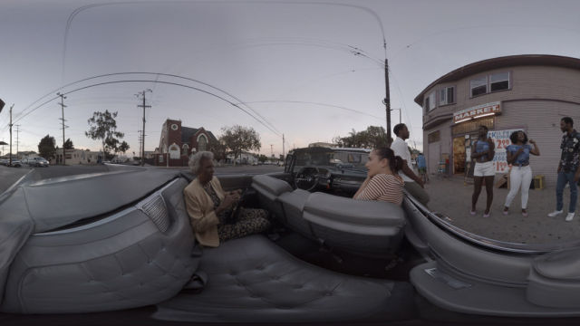 <em>Hard World for Small Things</em> was both the best Sundance-affiliated short VR film and the one with the most promise for the platform. Still, it too failed.
