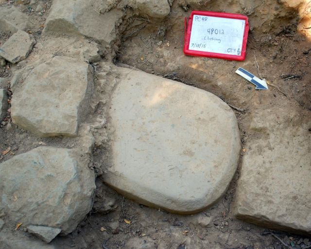 The tablet could change what we know about the Etruscans