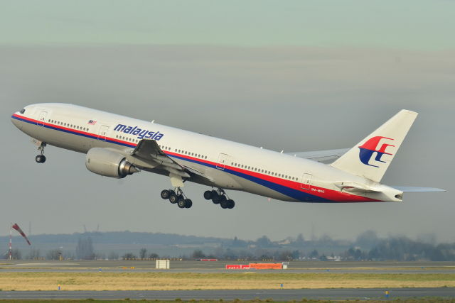 UN aviation body orders real-time aircraft tracking in wake of MH370