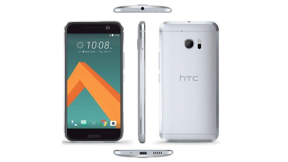 HTC 10 (née HTC One M10) outed in leaked renders