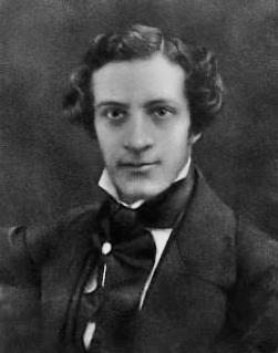 Henry Gray, author of <em>Gray's Anatomy</em>.
