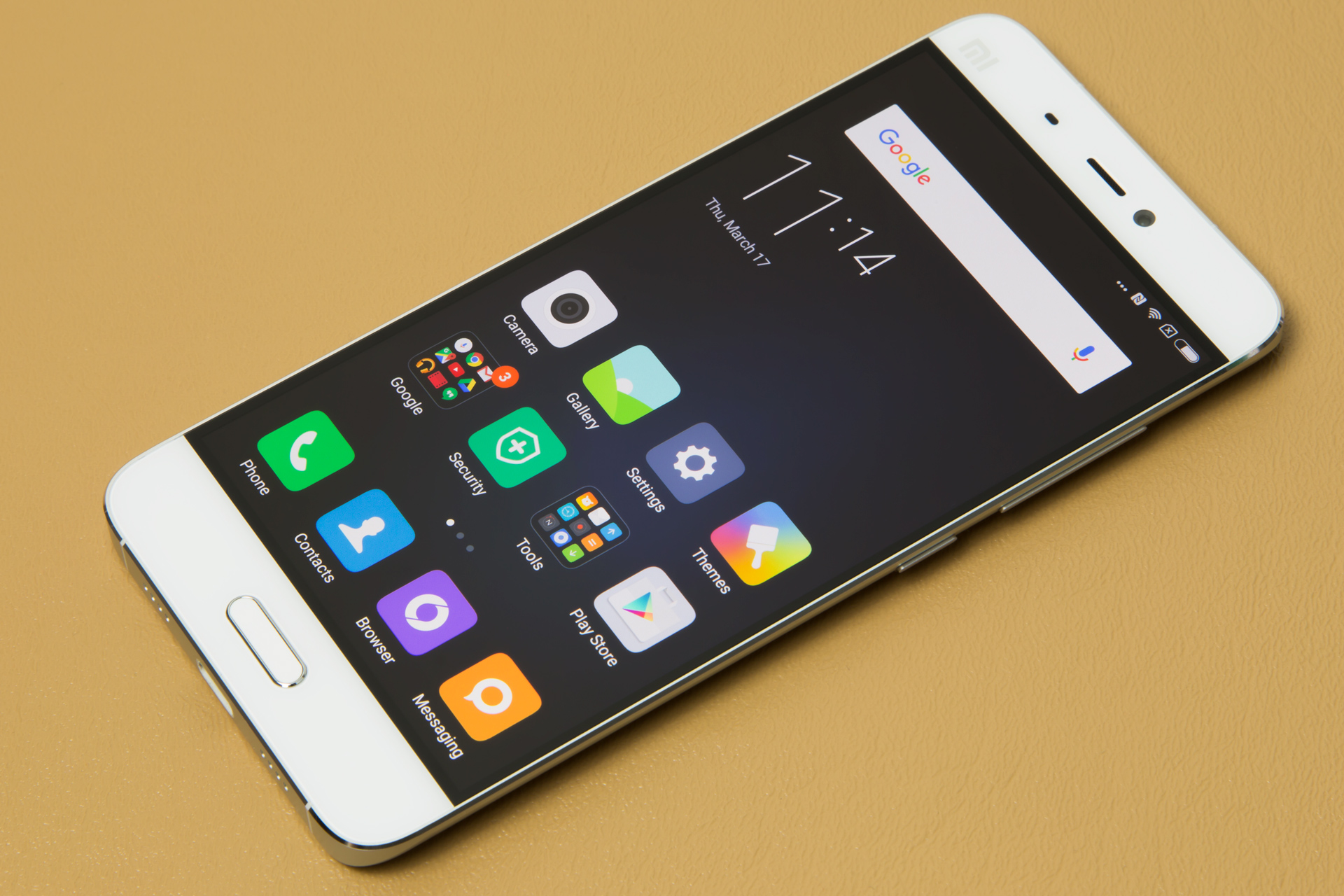 Xiaomi Mi 5 Review Its Hard To Argue With 305 For A