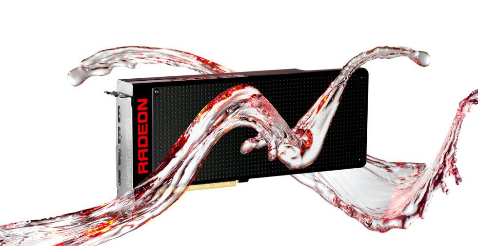 AMD reveals first Radeon Pro Duo performance figures