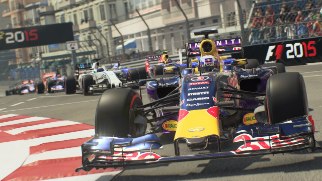Sim racing enthusiasts ordered to take down unlicensed Formula 1 mods