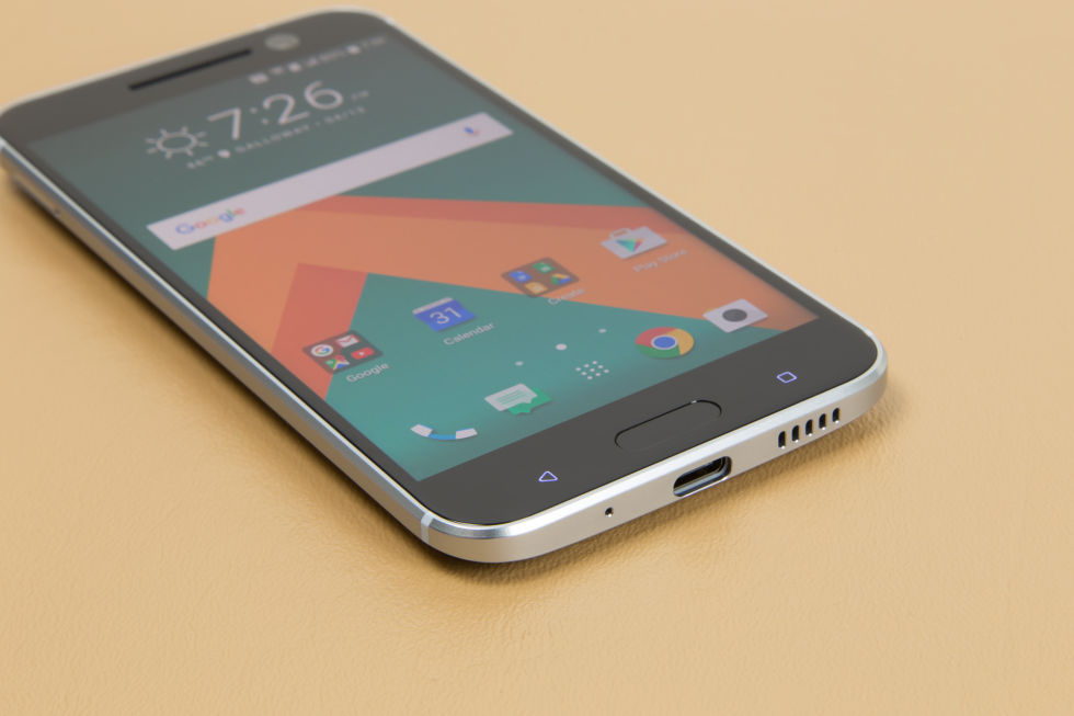 HTC 10 review: HTC builds the best Android flagship of ...