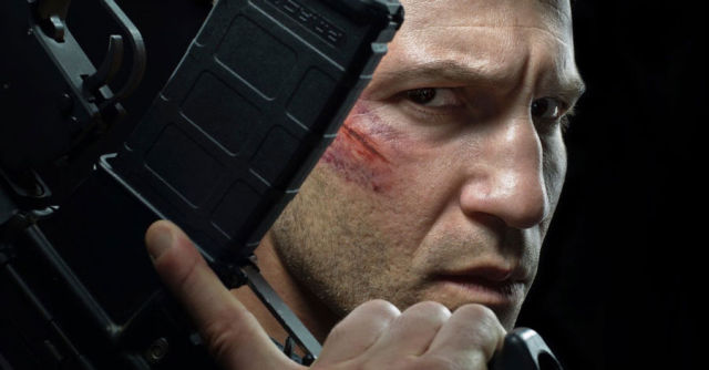 Marvelous news: There will be a Punisher series on Netflix