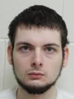 Inmate Stephen Cavanaugh