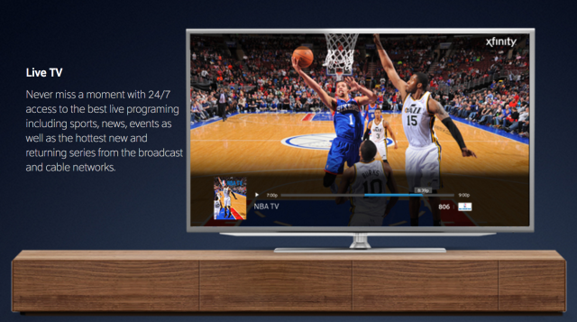 Tom Wheeler: Comcast's TV app proves the FCC is right about set-top boxes