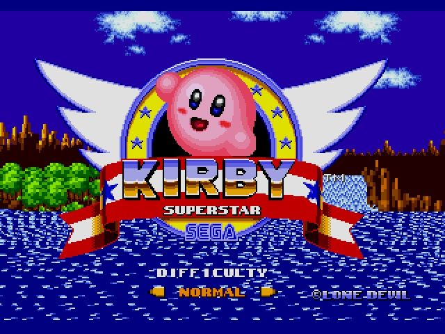 Steam's Sega Genesis mods: Tweaks, translations, and copyright infringement