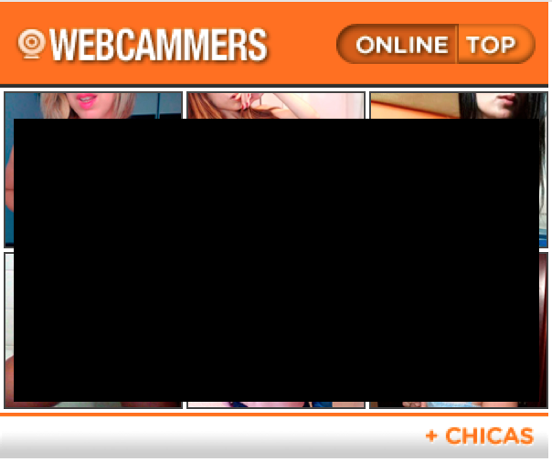 A censored pornography webcam ad used as part of the Nuclear campaign tracked by Cisco Talos.