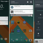 how to change lock screen pic on htc x10