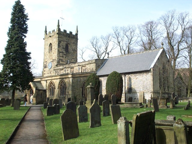 The Church in Eyam contains detailed displays and accounts of when the village went into voluntary quarantine.