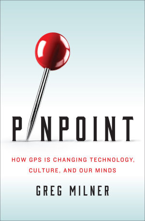This feature is a book excerpt from the forthcoming <em>Pinpoint</em> by Greg Milner.