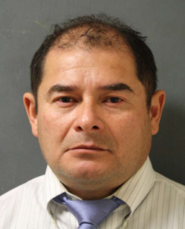 Aldo Leiva, 51.