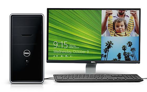 Dealmaster: Get a Core i7-powered Dell Inspiron 3000 desktop for $559