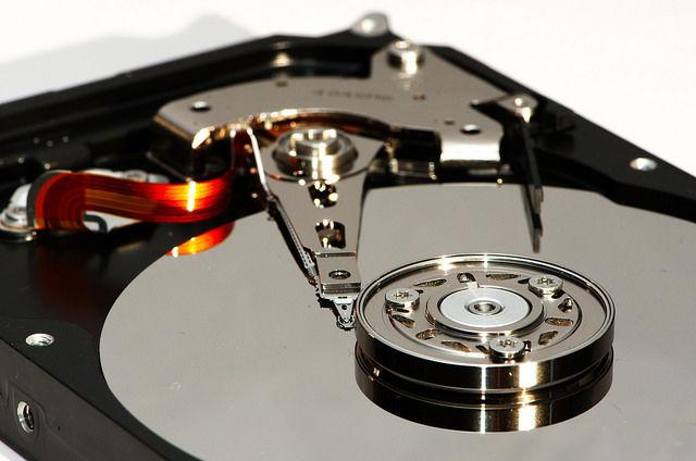 Как сделать рабочие стол с другого диска