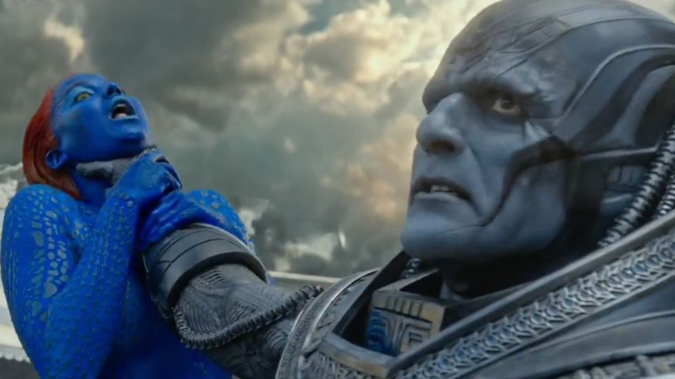 Want to make existential threats boring? X-Men Apocalypse shows you how