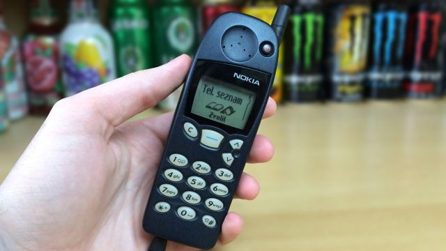 Nokia In Phone Comeback As Microsoft Sells Feature Phone