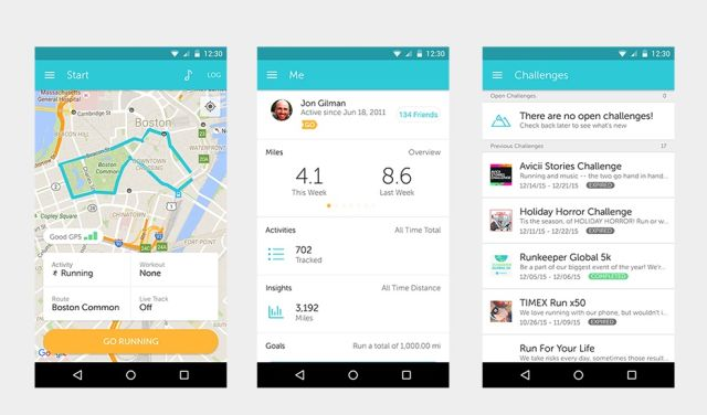 RunKeeper acknowledges location data leak to ad service, pushes updates