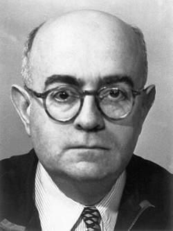 Theodor Adorno, apolitical philosopher, was the last to join the Berkeley group, which wrote <em>The Authoritarian Personality</em>. Adorno fled Germany during the rise of Nazism and became an internationally famous social critic. During the research for <em>The Authoritarian Personality</em>, he co-authored the book <em>The Dialectic of Enlightenment</em>, an attempt to explain how enlightenment values led to the rise of fascism.