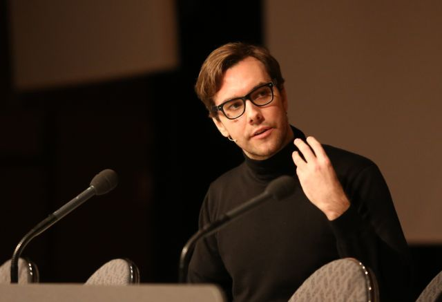 "Tor developer Jacob Appelbaum quits after ""sexual mistreatment"" allegations"
