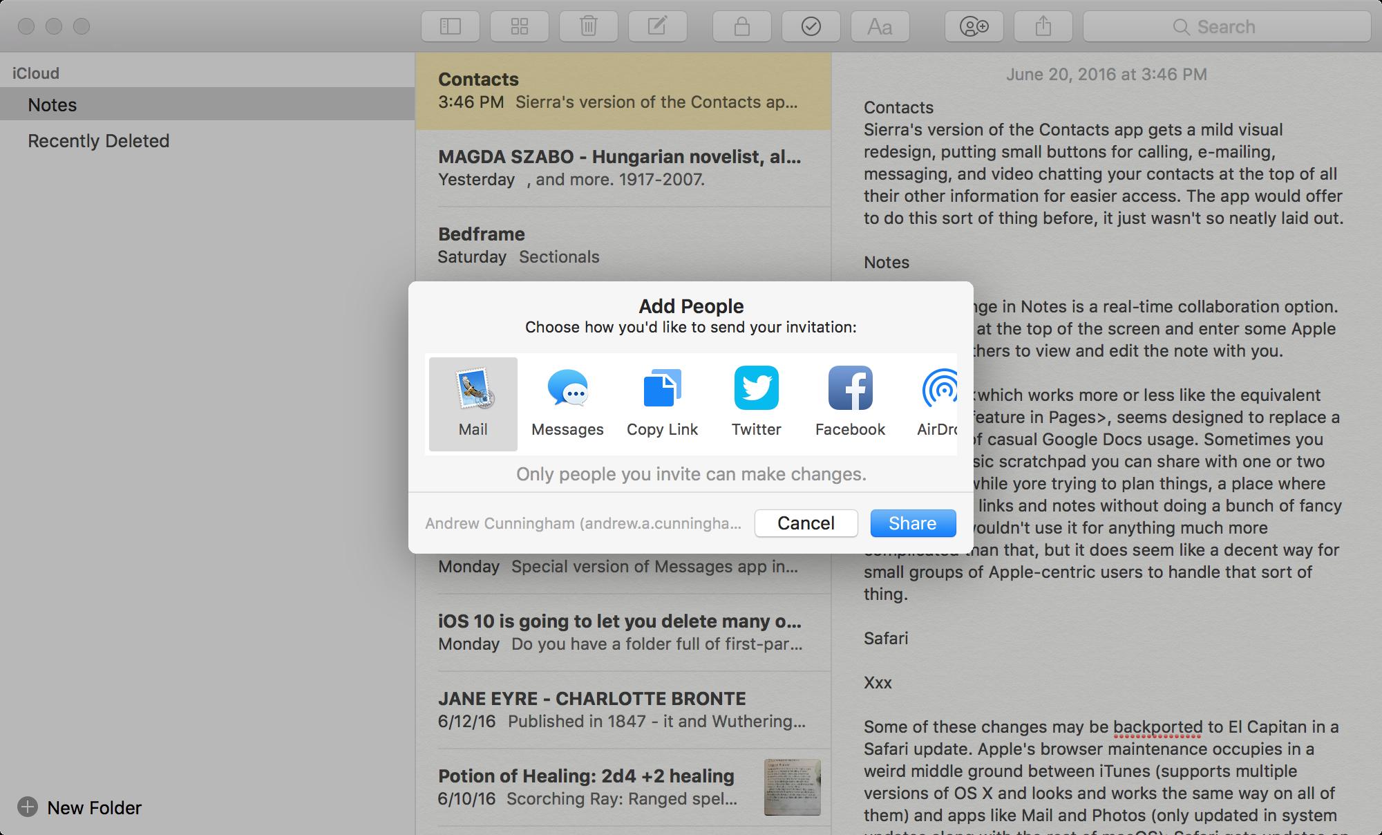how to change mac name sierra