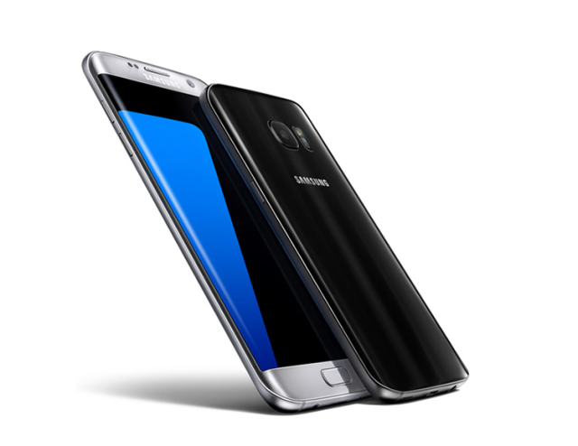 You can get an unlocked Galaxy S7 Edge for $589 on eBay right now