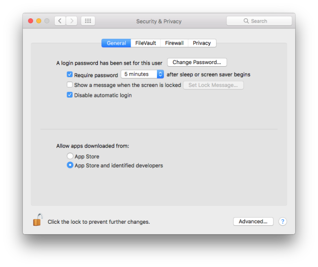 The Gatekeeper feature in Sierra can't be disabled entirely, at least not in the GUI.
