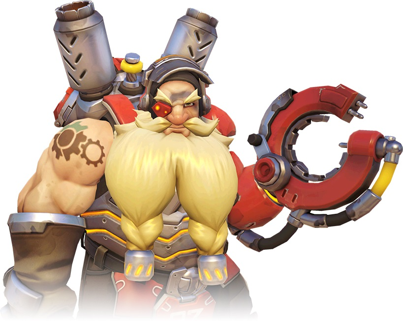 Ars Scientific Ranking Of The Most Fun Overwatch