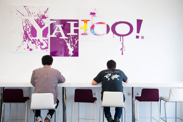 Yahoo is unloading 3,000 patents, and it will be a fire sale